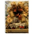 Deluxe Sweet Delights Gift Basket - Creston BC Delivery